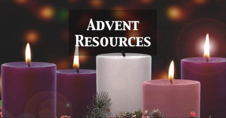 Advent Spiritual Resources