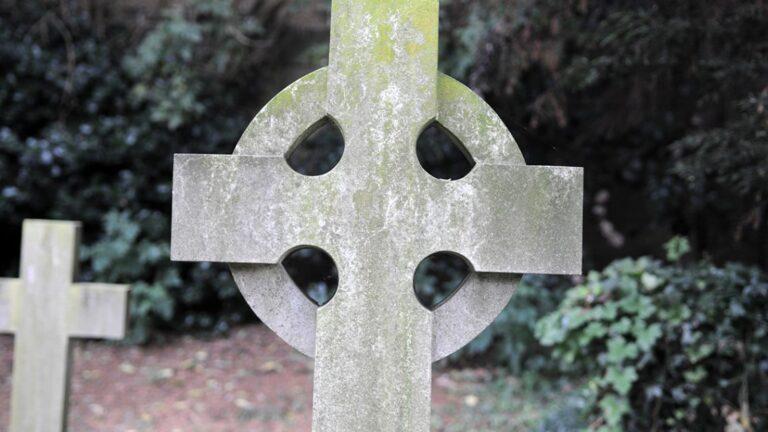 Holy Souls & Blessing of Graves