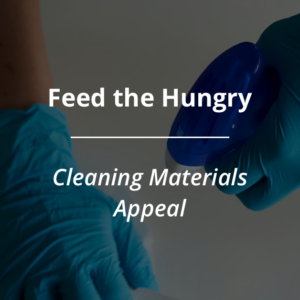 Feed the hungrycleaning1@1x