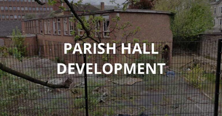 Parish Hall Development
